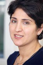 Marzieh Moos