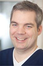 Dr. med. dent. Michael Moos